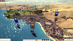 Aperçu Total War : Rome II - E3 2013 PC - Screenshot 54