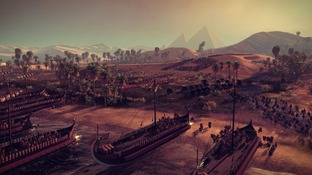 Aperçu Total War : Rome II - E3 2013 PC - Screenshot 55