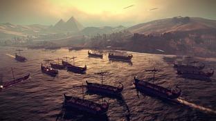 Total War Rome 2 : Les configurations recommandées