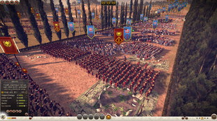 Aperçu Total War : Rome II PC - Screenshot 59