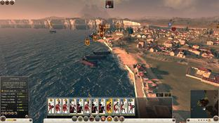 Test Total War : Rome 2 PC - Screenshot 73