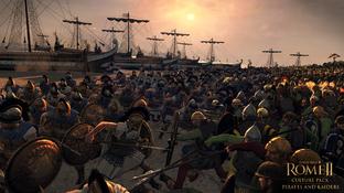"""Une """"Emperor Edition"""" pour Total War : Rome II"""