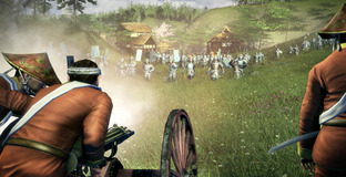 Total War : Shogun 2 : La Fin des Samouraïs [PC] [UL] (EXCLUE)