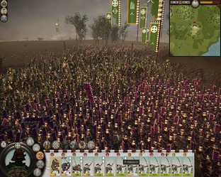 Test Total War : Shogun 2 PC - Screenshot 62