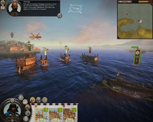 Test Total War : Shogun 2 PC - Screenshot 63