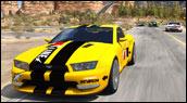 Test : Trackmania² : Canyon - PC