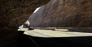 Images TrackMania� : Canyon PC - 9