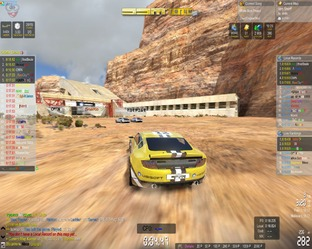 Test Trackmania² : Canyon PC - Screenshot 25