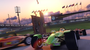 Pictures of Trackmania ²: Stadium