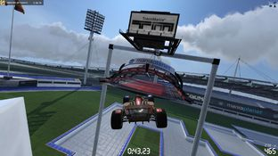 Test Trackmania² Stadium PC - Screenshot 4