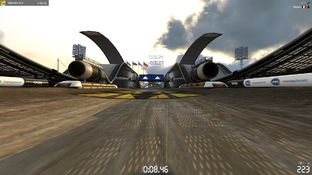 Test Trackmania² Stadium PC - Screenshot 5