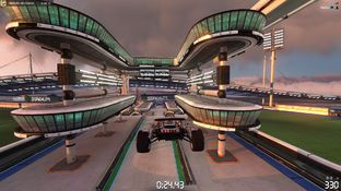 TrackMania² : Stadium PC
