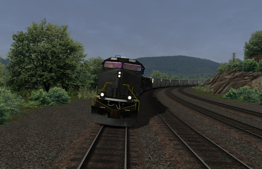 [FSO] Train Simulator 2012 Deluxe