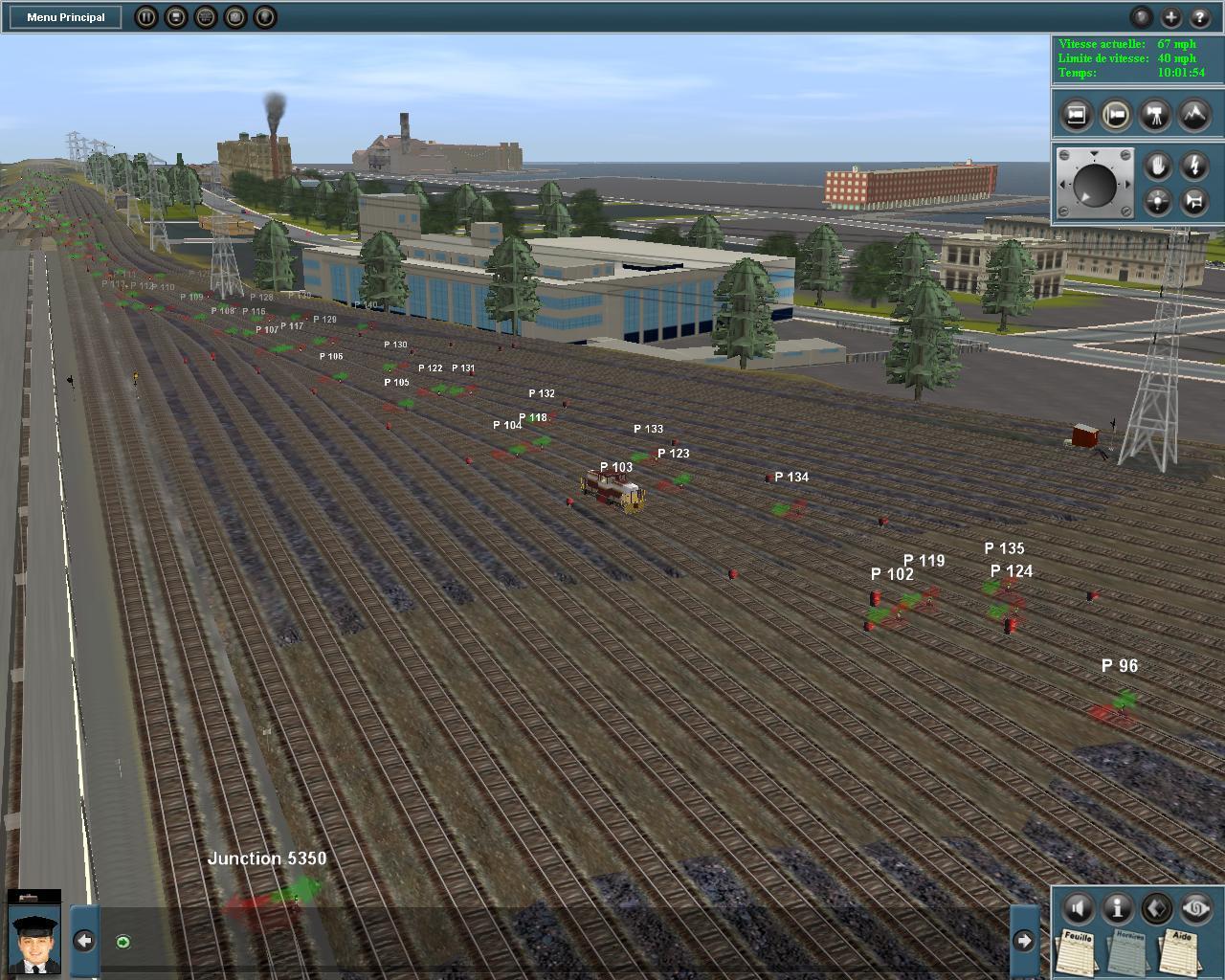 Com trainz simulator 2009 world builder edition pc image 24 sur 27