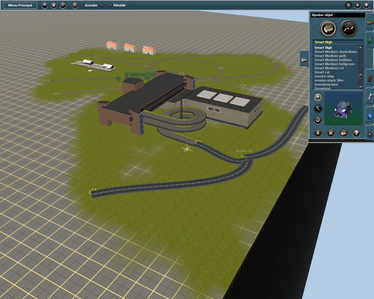 com Trainz Simulator 2009 : World Builder Edition - PC Image 27 sur 27