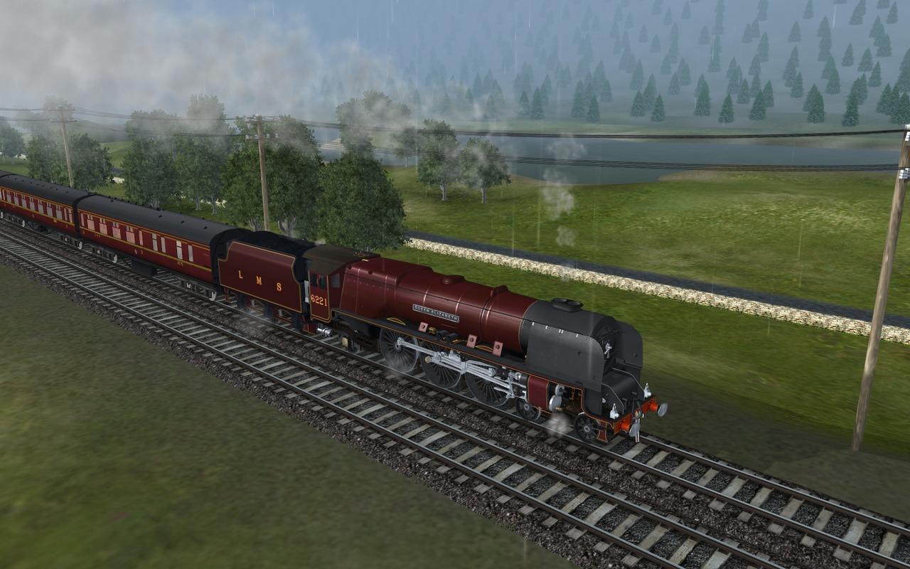 Download Trainz Simulator 2010 Engineers Edition Full