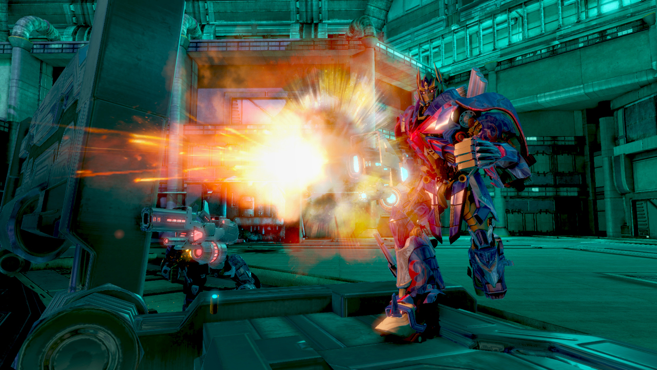 Transformers Rise of the Dark Spark FLT