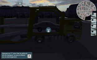 Images Transport Auto Simulator PC - 4