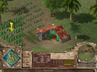 Test Tropico PC - Screenshot 1