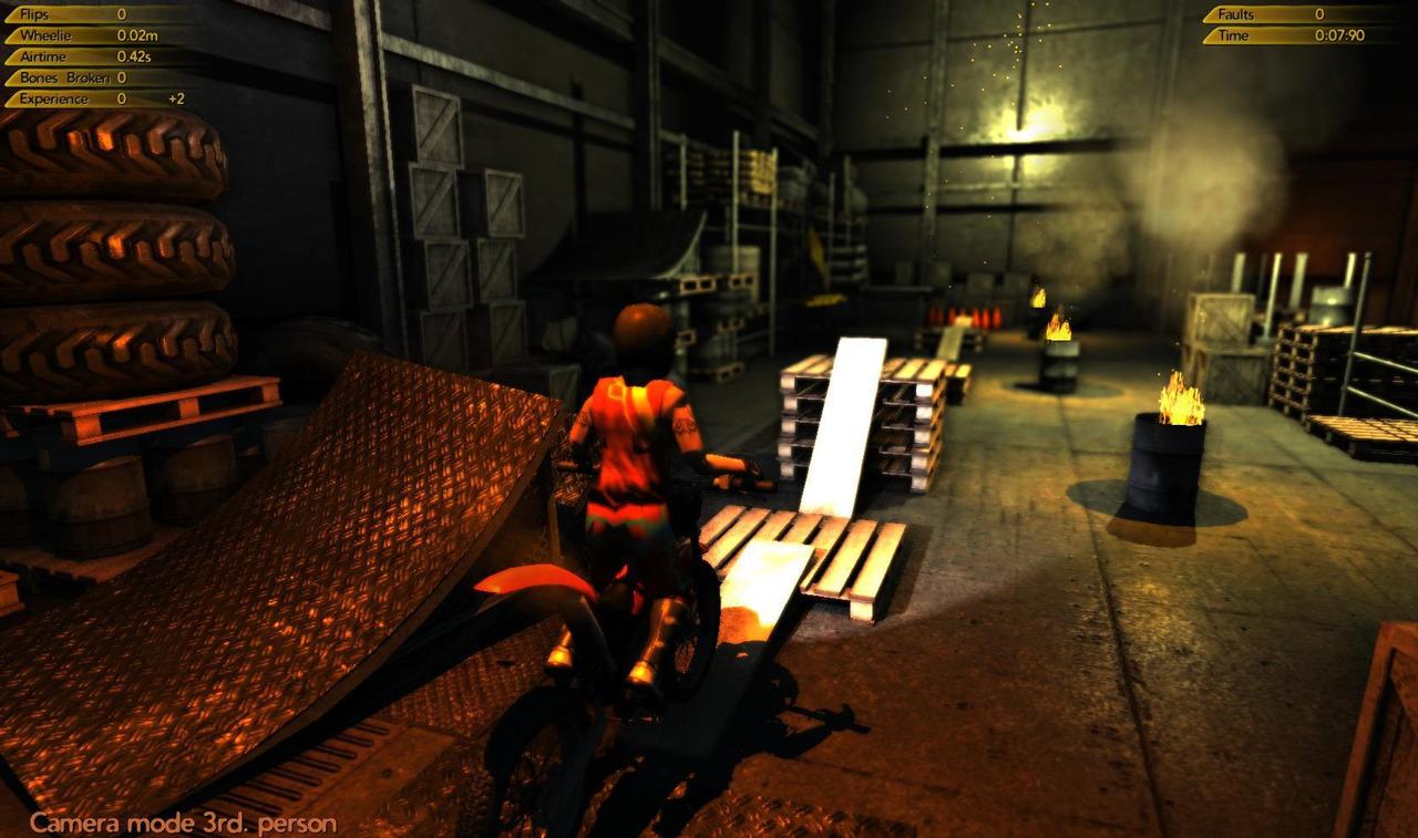 jeuxvideo.com Trials 2 : Second Edition - PC Image 3 sur 25