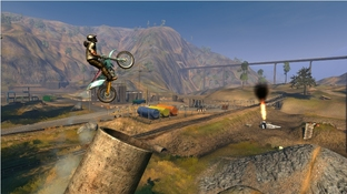 Images Trials Evolution : Gold Edition PC - 1