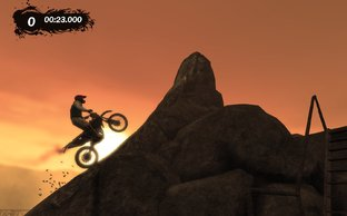Trials Evolution : Go