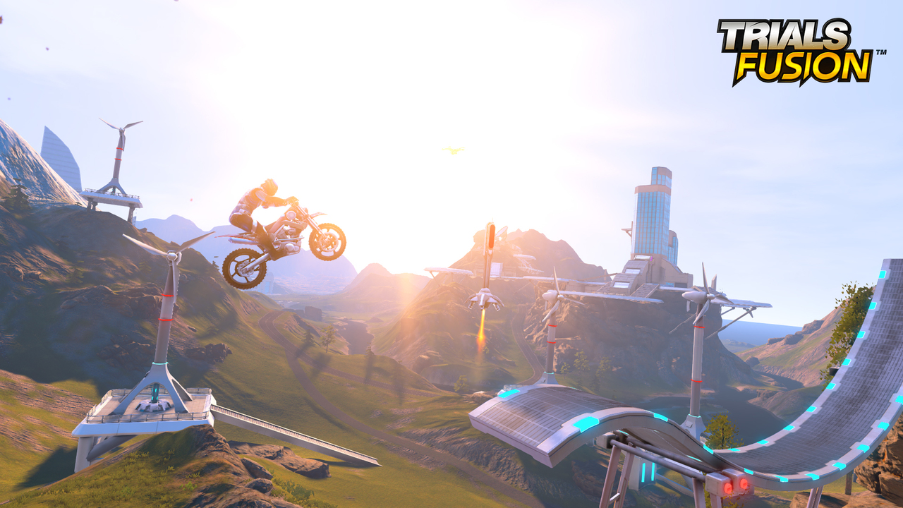 TRIALS FUSION BLACK BOX Free Iso Download Pc Version