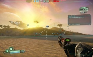 Tribes : Ascend PC