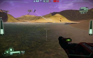 Test Tribes : Ascend PC - Screenshot 24