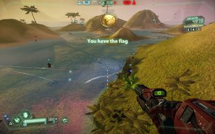 Test Tribes : Ascend PC - Screenshot 25