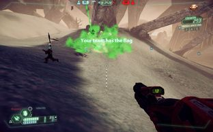 Test Tribes : Ascend PC - Screenshot 26