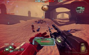 Test Tribes : Ascend PC - Screenshot 30