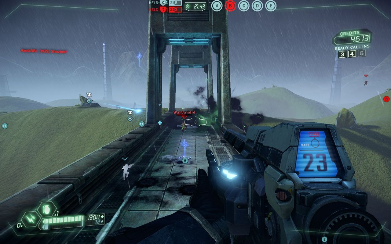 Images Tribes : Ascend PC - 33