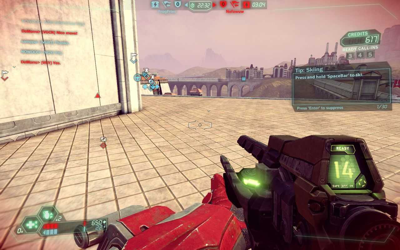 Images Tribes : Ascend PC - 46