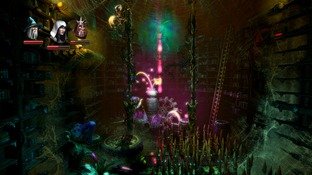 Test Trine 2 PC - Screenshot 88