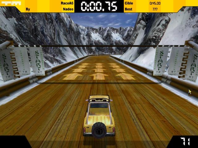 TrackMania [FR] [Multi]