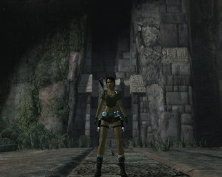 Test Tomb Raider Legend PC - Screenshot 72