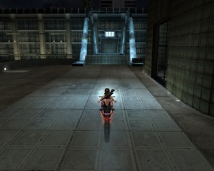 Test Tomb Raider Legend PC - Screenshot 76