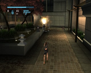 Test Tomb Raider Legend PC - Screenshot 80
