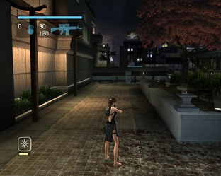 Test Tomb Raider Legend PC - Screenshot 82