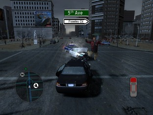 Test True Crime : New York City PC - Screenshot 25