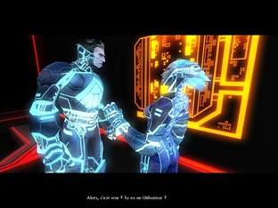 Test Tron 2.0 PC - Screenshot 41