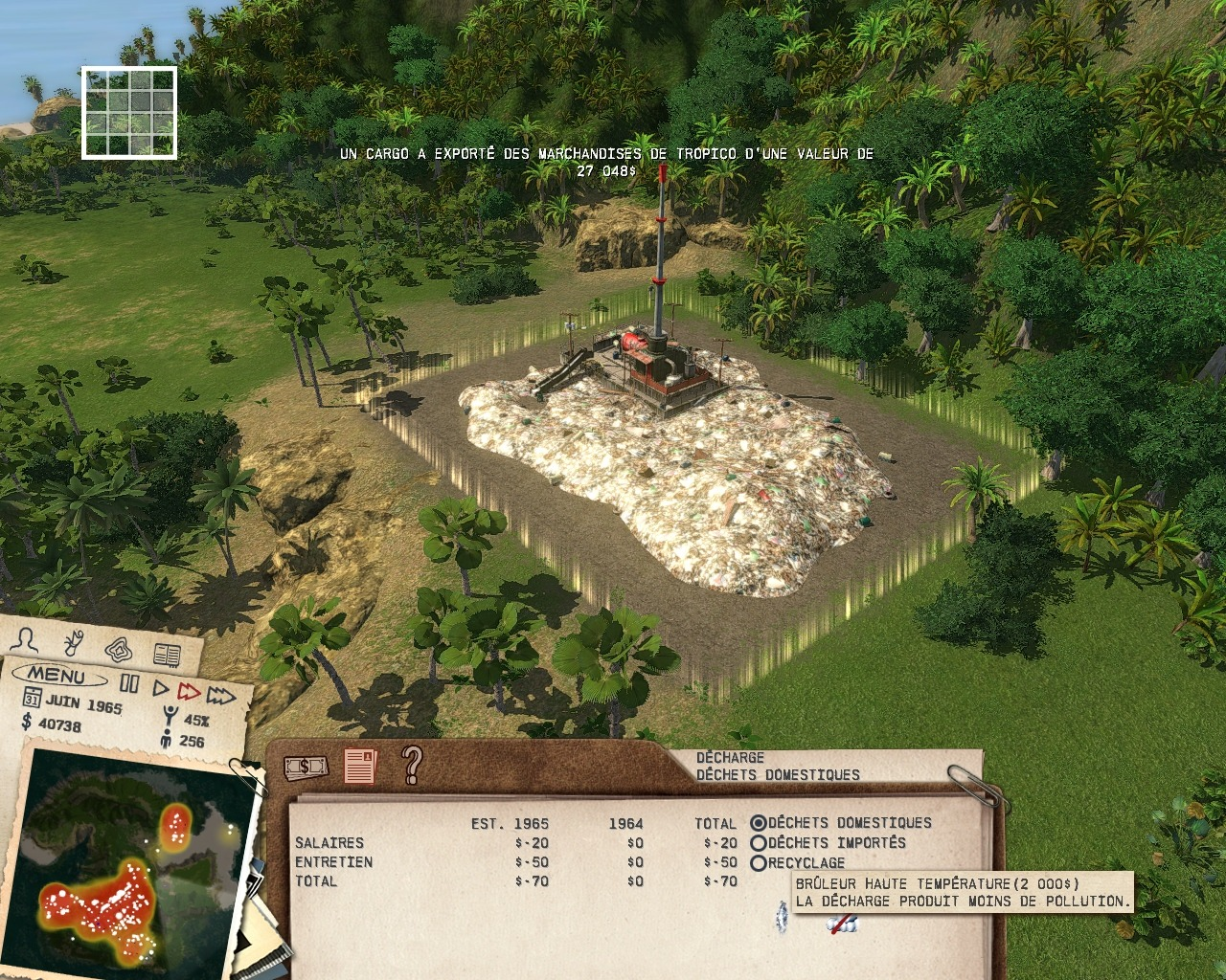 jeuxvideo.com Tropico 3 : Absolute Power - PC Image 21 sur 116