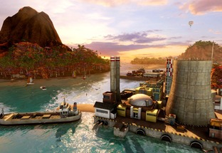 Images Tropico 4 PC - 1
