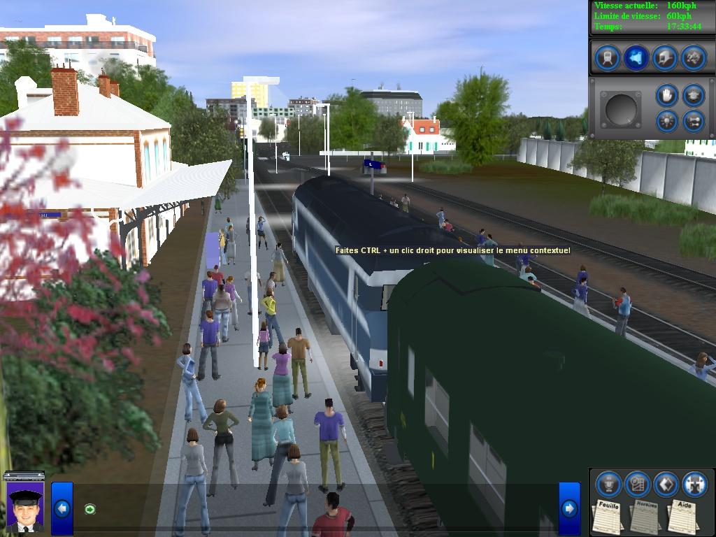 Trainz Railroad Simulator 2008