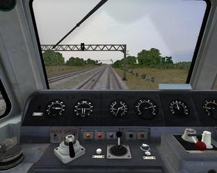 Rail Simulator PC