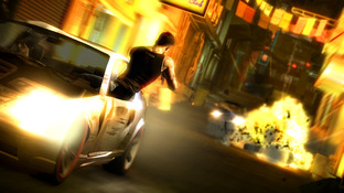 Sleeping Dogs  [PC] [UL]