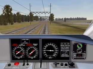 Test Train Simulator PC - Screenshot 6