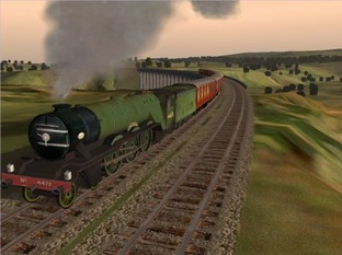 Test Train Simulator PC - Screenshot 7