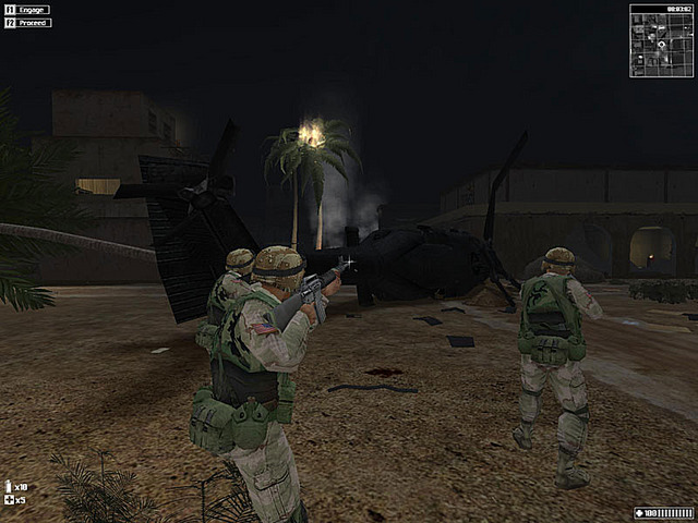 لعبة الحروب